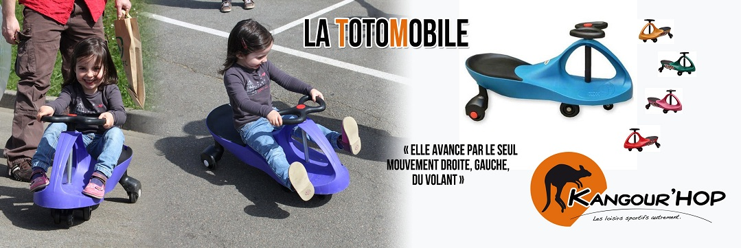 totomobile